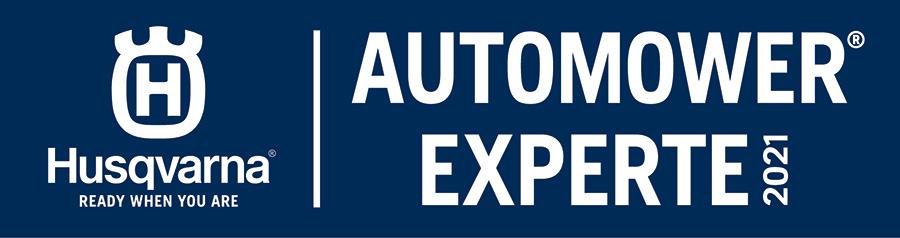 Automower Experte 2021 - Der Profi in Ihrer Nähe