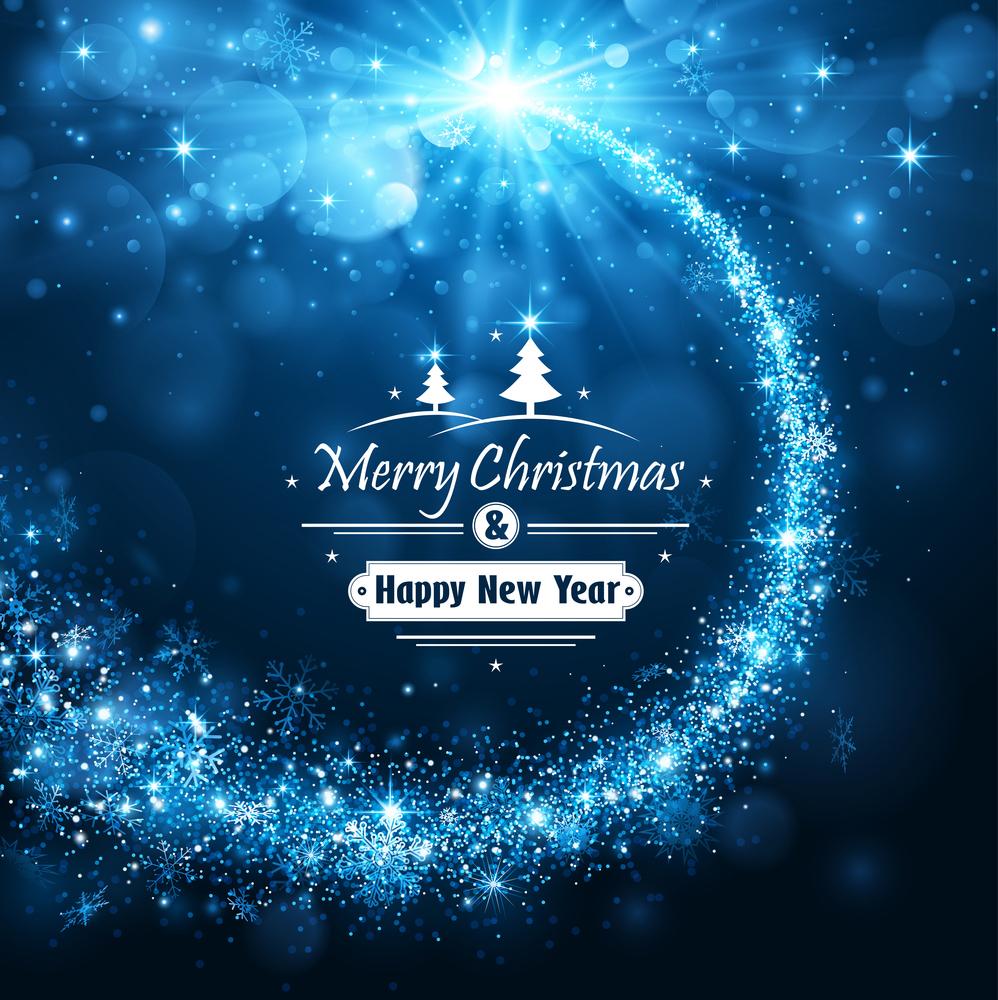 Frohe Weihnachten wünscht Motorgeräte Poch